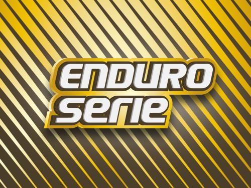 Logo Enduro Serie 2015