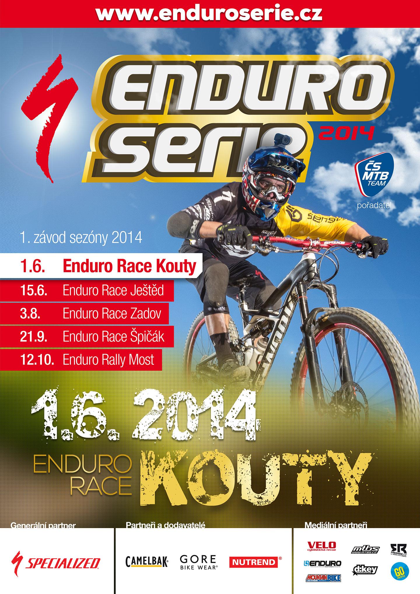 Enduro Serie 2014