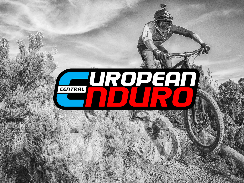 Central European Enduro Logo