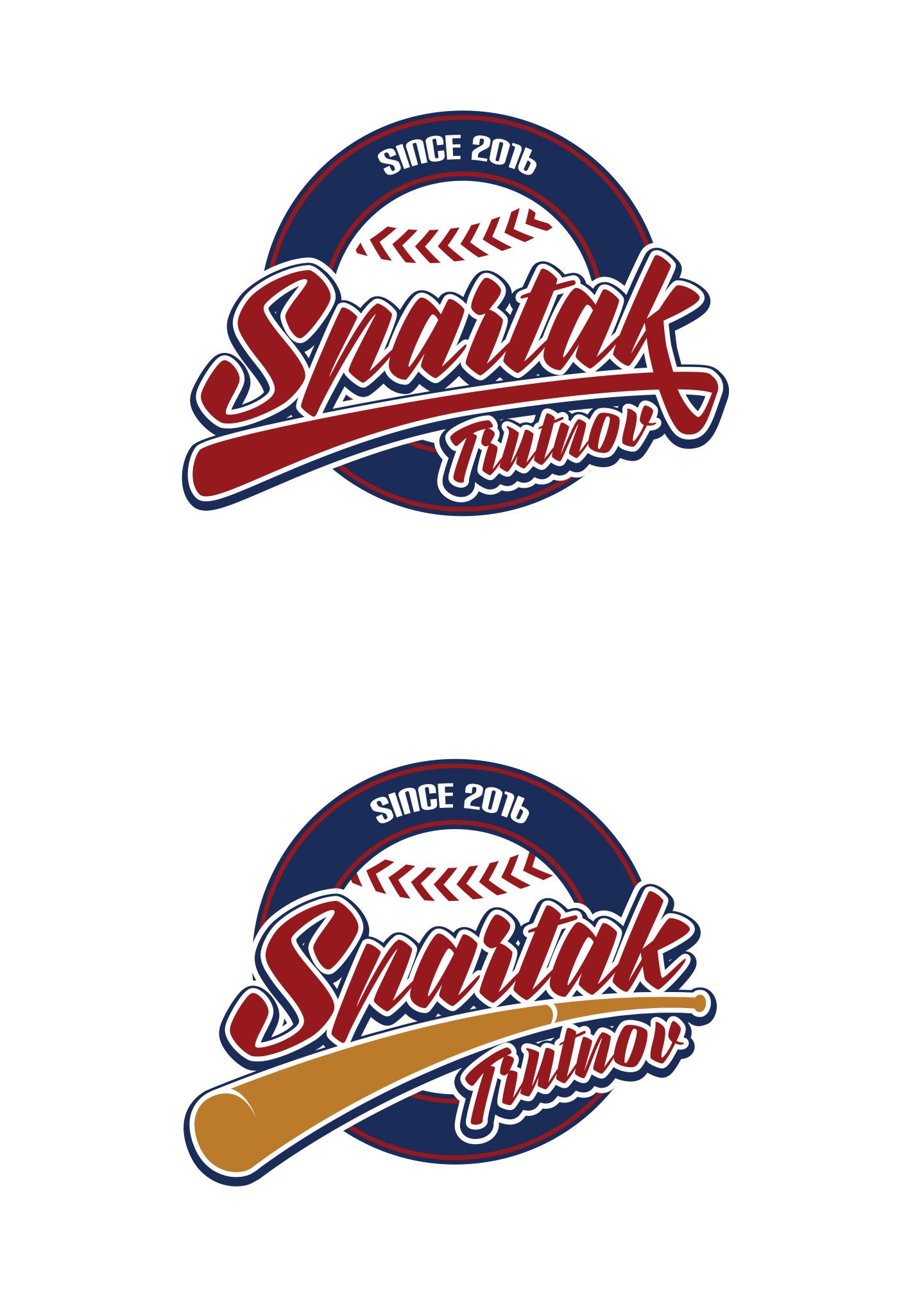 logo-spartak-trutnov-baseball