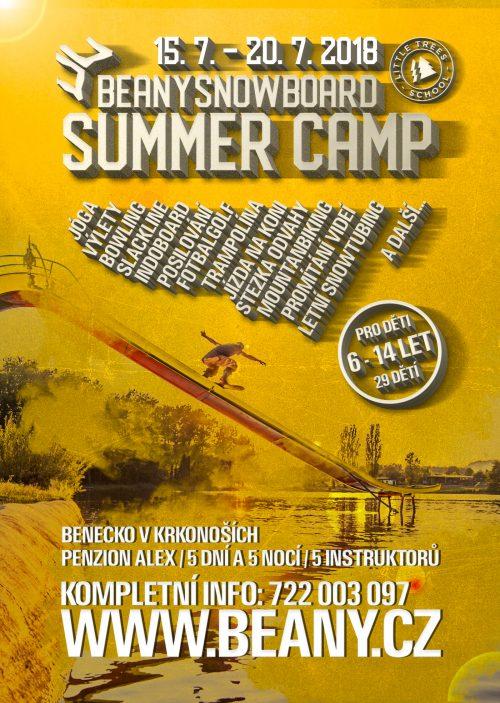 A4_plakat_Summercamp_beany_2018_maly