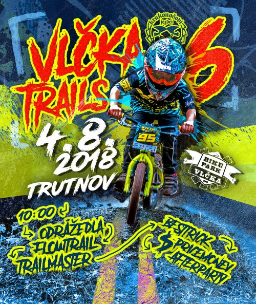 Vlčka Trails 6
