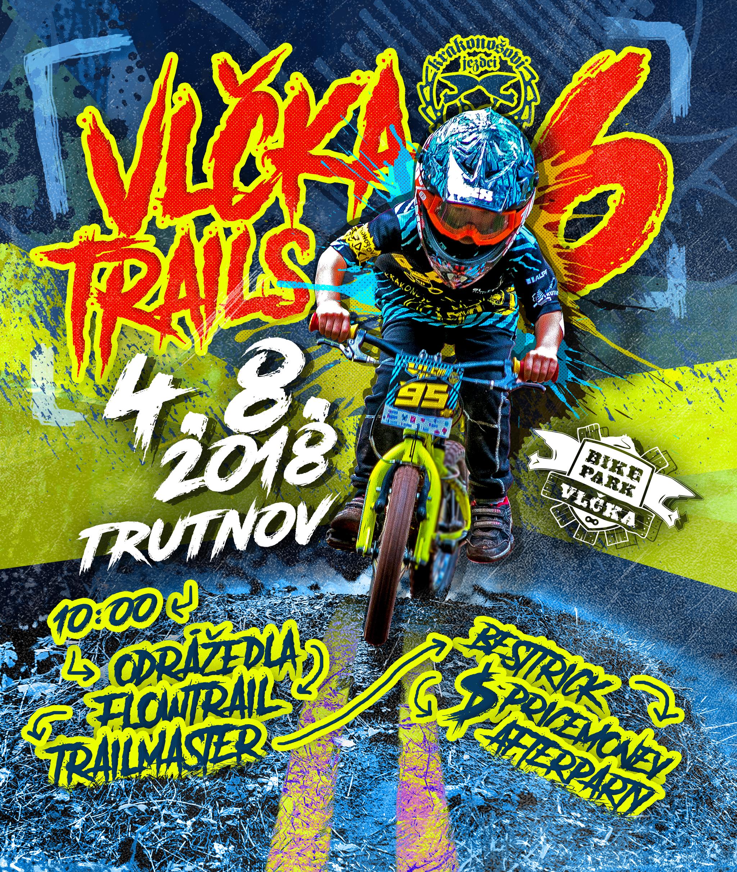 Vlčka Trails 6