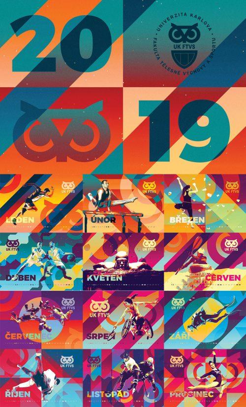 UK FTVS kalendar 2019