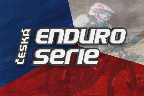 Enduro Serie 2019 logo