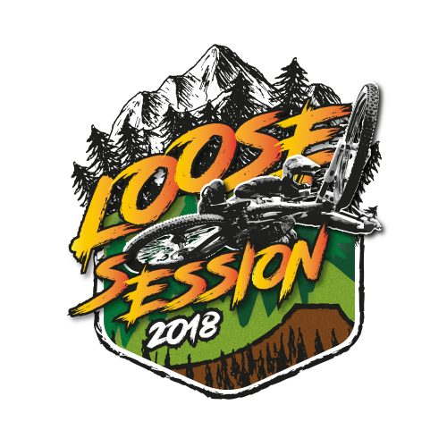 Logo Loose Session 2018