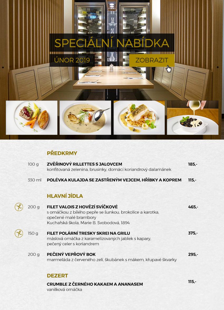 Facebook Cover restaurace Tiskárna